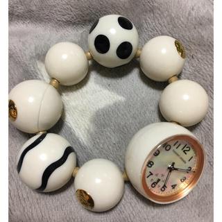 ツモリチサト(TSUMORI CHISATO)のソウル様専用(腕時計)
