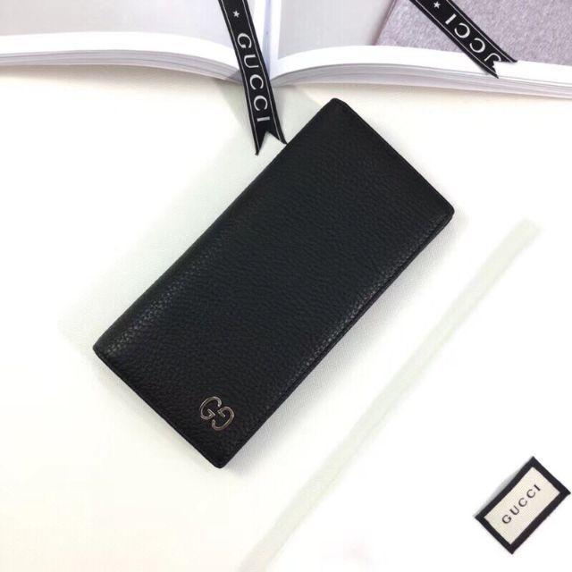 Gucci - 【美品】Gucci グッチ 474584  長財布の通販 by ぶしけ's shop|グッチならラクマ