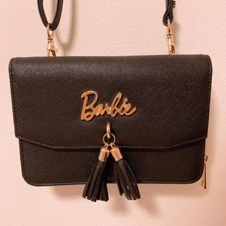 バービー(Barbie)のBarbie お財布ポシェット(ショルダーバッグ)