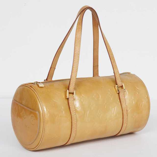 LOUIS VUITTON - 交渉歓迎 本物 ルイ ヴィトン ヴェルニ 筒形 ショルダーバッグの通販 by ご希望教えてください's shop|ルイヴィトンならラクマ