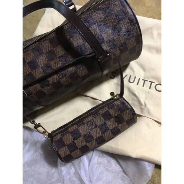 LOUIS VUITTON - ダミエ バッグ!の通販 by くるくる's shop|ルイヴィトンならラクマ