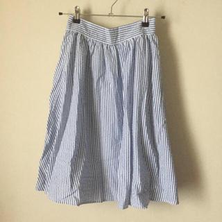 アントマリーズ(Aunt Marie's)の膝丈スカート(ひざ丈スカート)