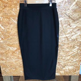 アディダス(adidas)のadidas イクイップメント EQT タイト ロングスカート ジャージ素材(ロングスカート)