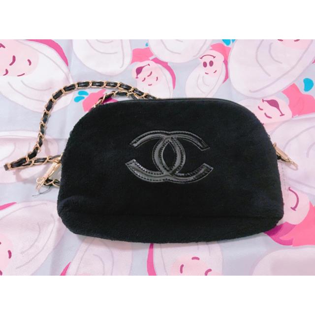 CHANEL - シャネル ノベルティ ハンドバッグ ショルダーの通販 by ♥♥♥♥♥|シャネルならラクマ