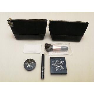 ハーバー(HABA)のHABA 化粧ポーチ 化粧品5点セット(その他)