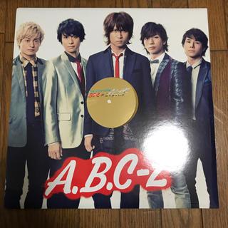 エービーシーズィー(A.B.C.-Z)のA.B.C-Z コンサート パンフレット グッズ(アイドルグッズ)