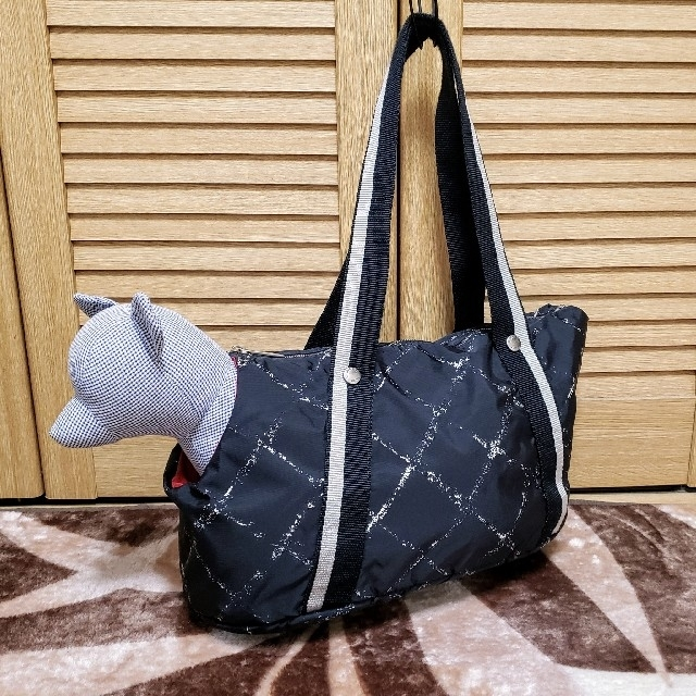 セリーヌ トートバッグ 並行 輸入 - CHANEL - CHANEL DOG キャリーバックの通販 by papillon's shop|シャネルならラクマ