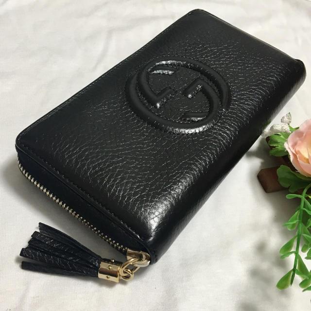 フィルソン バッグ 偽物わからない 、 Gucci - グッチGUCCI長財布の通販 by  mikipriti  |グッチならラクマ