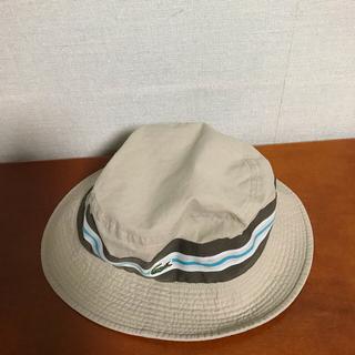 ラコステ(LACOSTE)のラコステ LACOSTE 帽子 ハット (ハット)
