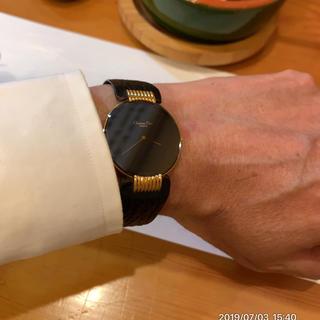 クリスチャンディオール(Christian Dior)の✨N様専用 正規クリスチャン ディオール ブラック ムーン✨(腕時計(アナログ))