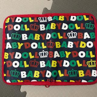 BABYDOLL - ベビードール 母子手帳ケース