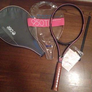 アシックス(asics)のアシックスasicsテニスラケット(スポーツ)