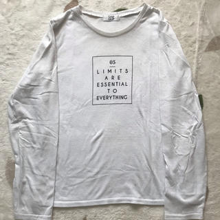 アベイル(Avail)の長袖Tシャツ(Tシャツ(長袖/七分))