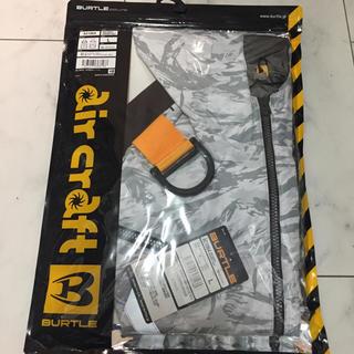 バートル(BURTLE)のバートル  空調服 ベスト カモフラシルバー(その他)