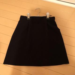 GU - gu 台形ミニスカート