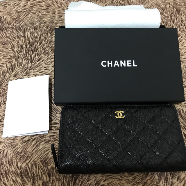CHANEL - CHANEL財布 シャネル財布の通販 by Alex's shop|シャネルならラクマ