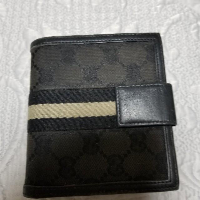 オリジナル バッグ 激安中古 、 Gucci - GUCCI  財布の通販 by hitomi's shop|グッチならラクマ