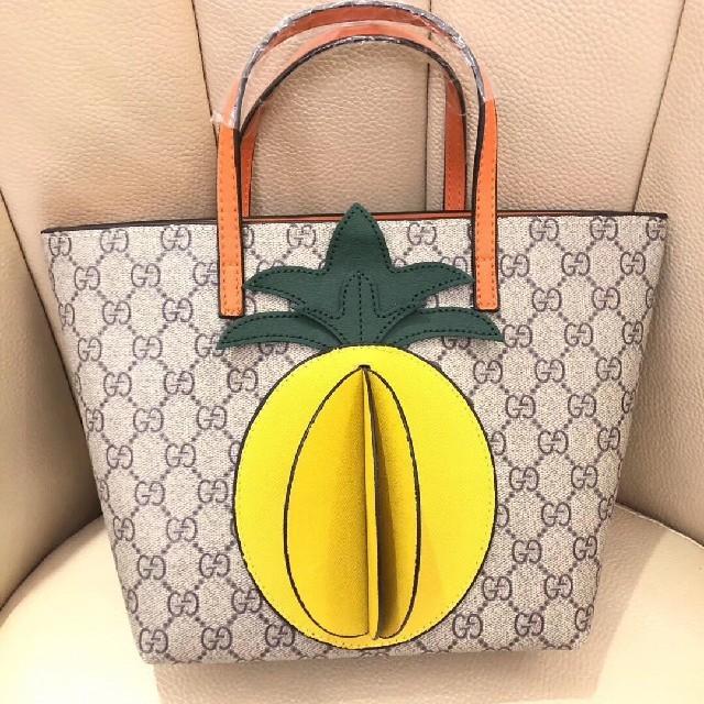 ジェイコブ バッグ 通贩 - Gucci - GUCCI  ハンドバッグ   カワイイの通販 by fdgdaa's shop|グッチならラクマ