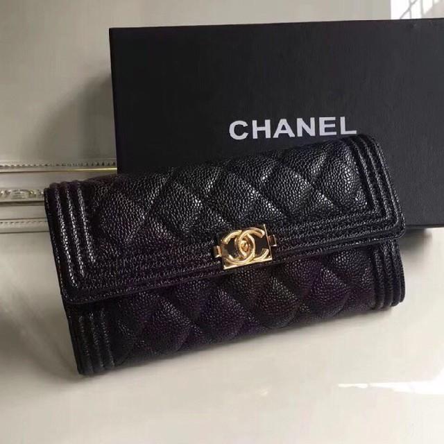メンズ バッグ レプリカヴィンテージ 、 CHANEL - Chanel シャネル 長財布の通販 by 北海道's shop|シャネルならラクマ