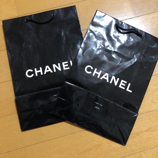 CHANEL - CHANEL ショッパーの通販 by 〜断捨離中〜|シャネルならラクマ