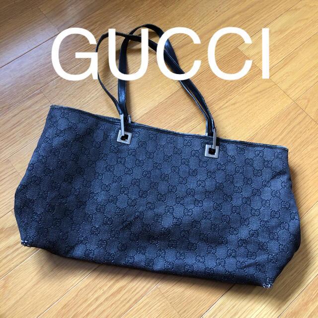 Gucci - GUCCI トートバッグ ショルダーバッグの通販 by runa's shop|グッチならラクマ