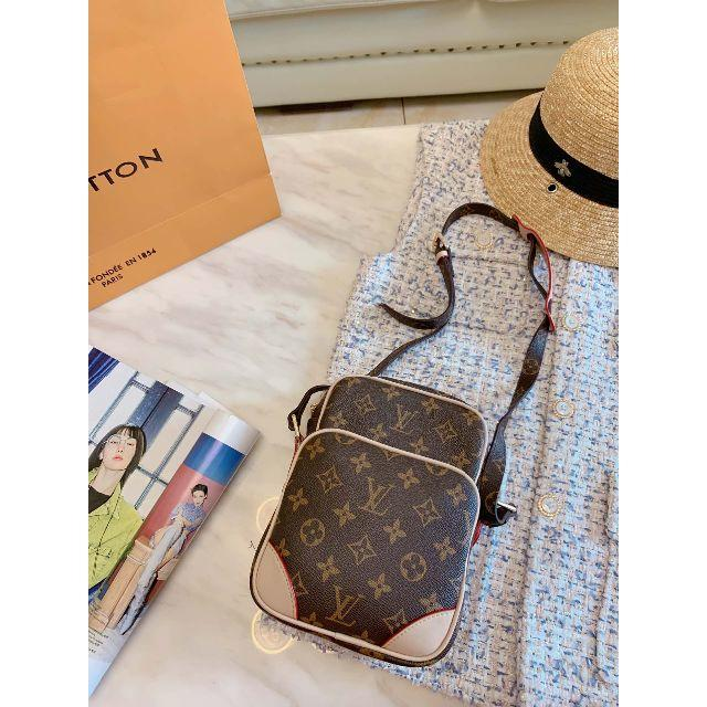 LOUIS VUITTON - ルイヴィトン ショルダーバッグの通販 by uiuiui's shop|ルイヴィトンならラクマ