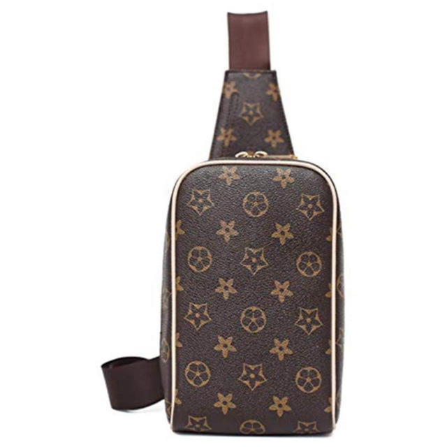 LOUIS VUITTON - LOUIS VUITTON ボディーバッグの通販 by ブルーダック's shop|ルイヴィトンならラクマ
