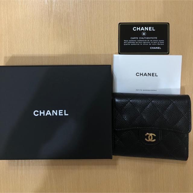 CHANEL - CHANEL 財布の通販 by メル's shop|シャネルならラクマ
