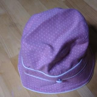 イーストボーイ(EASTBOY)のEASTBOY  子ども 帽子52cm(帽子)