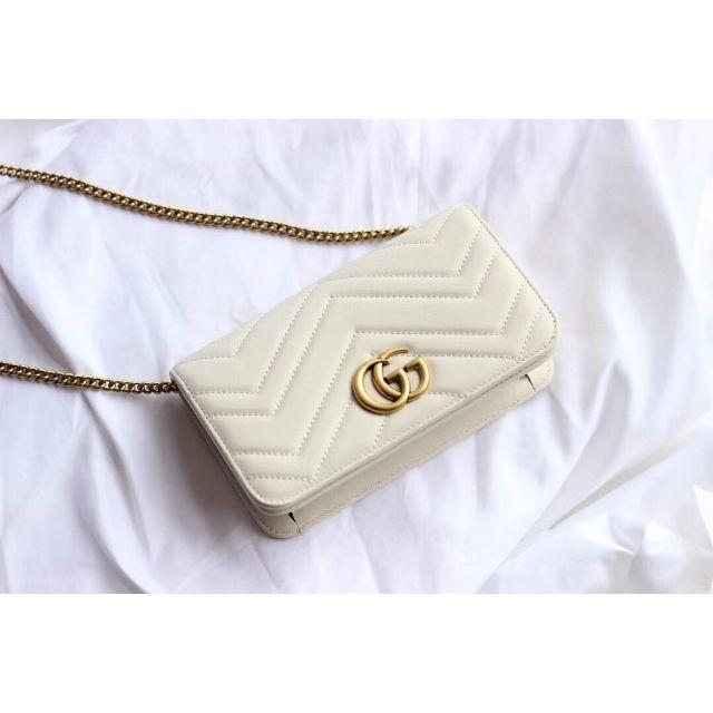 Gucci - GUCCI GG ミニバッグの通販 by ヒパナ's shop|グッチならラクマ