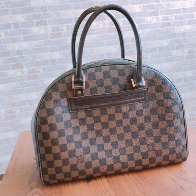LOUIS VUITTON - ルイヴィトン ダミエ ノリータの通販 by happy-sunday's shop|ルイヴィトンならラクマ
