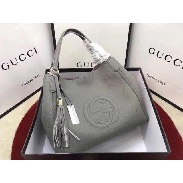 Gucci - Gucci グッチ トートバッグ 斜めがけOK M336751の通販 by qwewqr's shop|グッチならラクマ