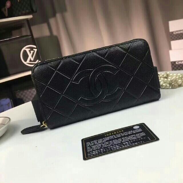 ディオールハンドバッグコピー 完璧複製 / CHANEL - シャネル 長財布 カンボンの通販 by スキシ's shop|シャネルならラクマ