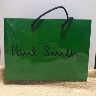 ポールスミス(Paul Smith)のポールスミスの紙袋(ショップ袋)