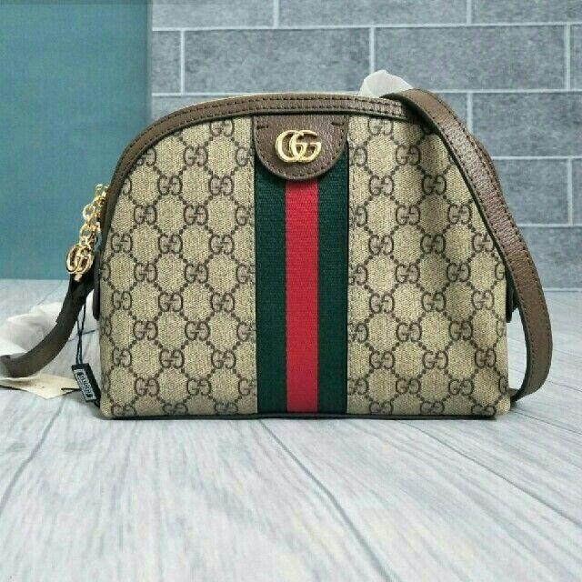 Gucci - Gucci ショルダーバッグの通販 by ケア's shop|グッチならラクマ