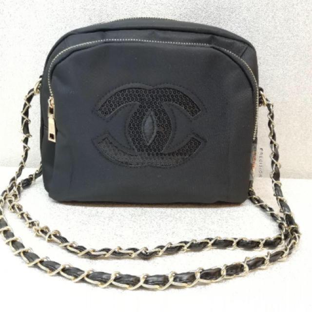ダミエ バッグ 偽物 574 - CHANEL - シャネル限定ノベルティーチェーンショルダーバッグの通販 by ノリコ's shop|シャネルならラクマ