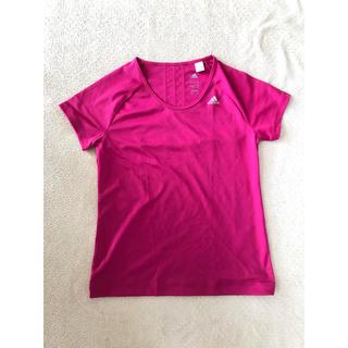 アディダス(adidas)のadidas  Tシャツ 140(Tシャツ/カットソー)