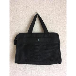 ムジルシリョウヒン(MUJI (無印良品))のバッグインバッグ 無印(その他)