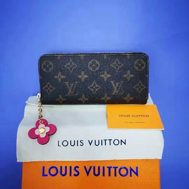 LOUIS VUITTON - 超人気!LOUS VUITTONルイ·ヴィトン長財布の通販 by ナトス's shop|ルイヴィトンならラクマ