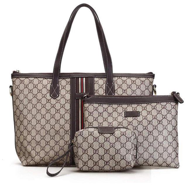 エトロ バッグ 激安ブランド | Gucci - GUCCI 3点組の通販 by ブルーダック's shop|グッチならラクマ