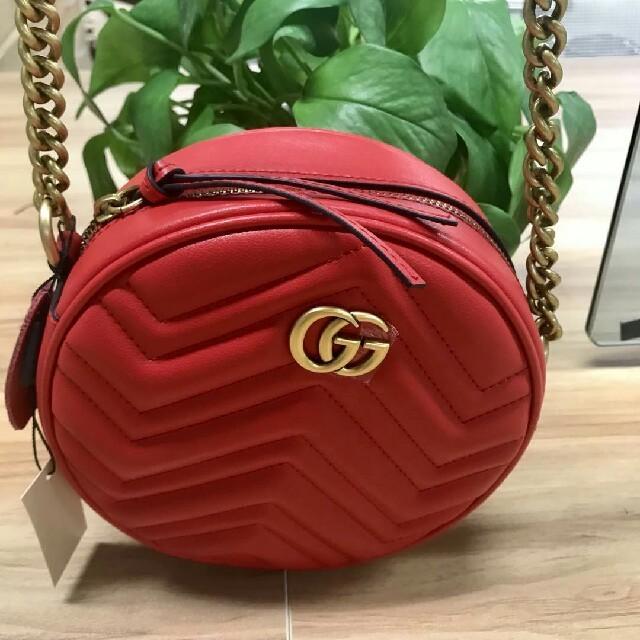 ジューシークチュール 財布 激安レディース | Gucci - ♪グッチ♪ミニバッグポシェットショの通販 by 宗一郎's shop|グッチならラクマ