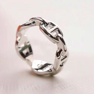 エルメス(Hermes)のHERMES 指輪(リング(指輪))