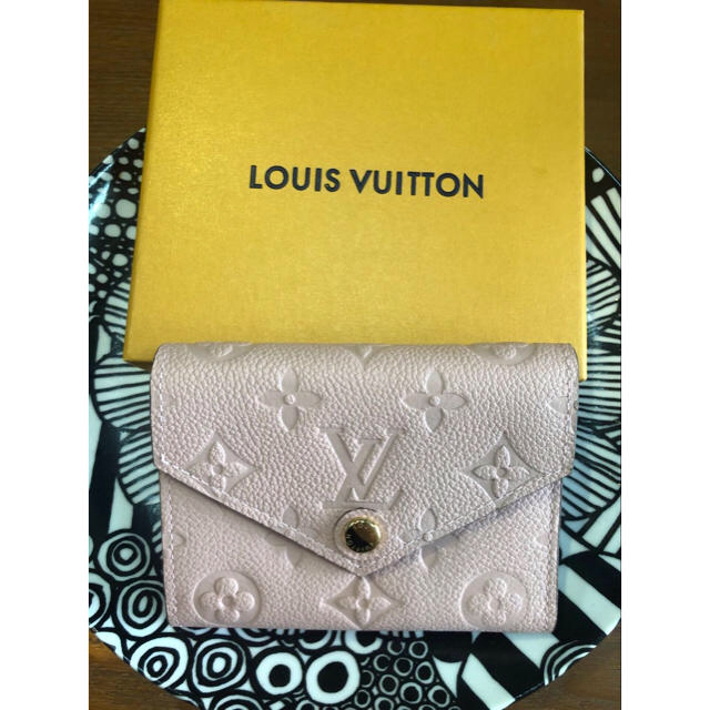 snidel バッグ 偽物激安 | LOUIS VUITTON - ルイヴィトン ポルトフォイユ ヴィクトリーヌの通販 by みくチャン|ルイヴィトンならラクマ