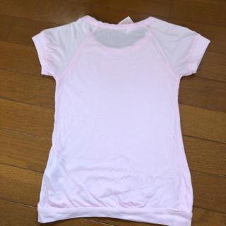 アディダス(adidas)のアディダスTシャツ120cm(Tシャツ/カットソー)