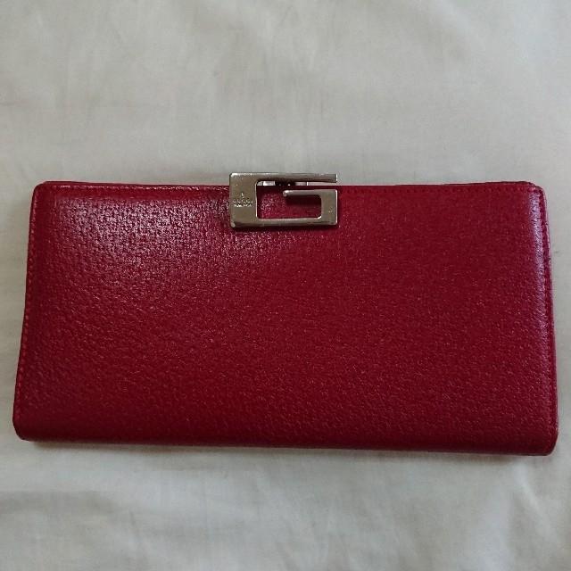 Gucci - GUCCI 長財布の通販 by ma-3's shop|グッチならラクマ