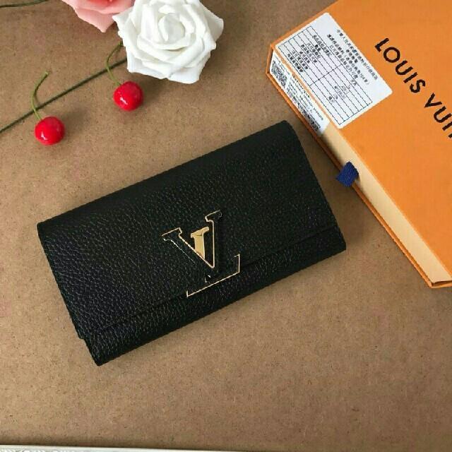 LOUIS VUITTON - 高品質レディース 財布の通販 by マネフ's shop|ルイヴィトンならラクマ