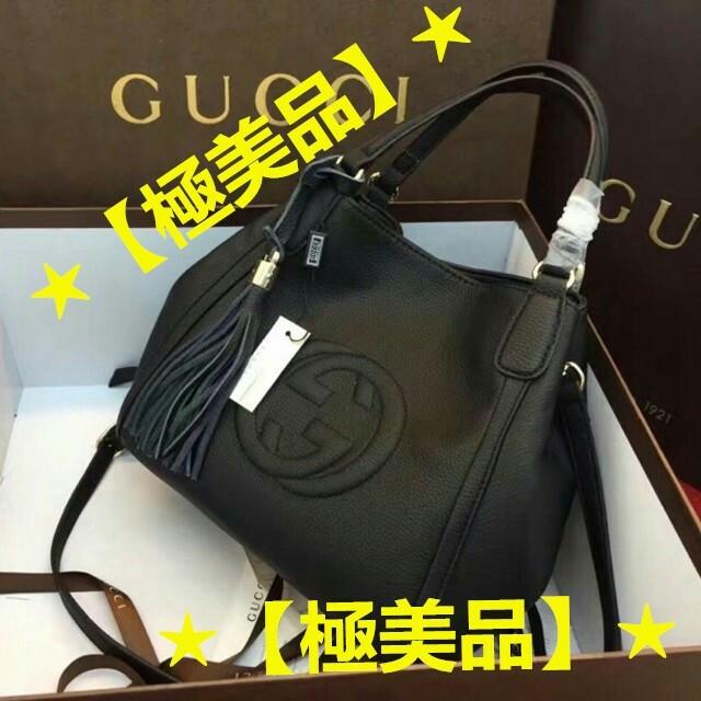 草履 バッグ セット 激安 - Gucci - ♪グッチ♪ショルダーバッグの通販 by 宗一郎's shop|グッチならラクマ
