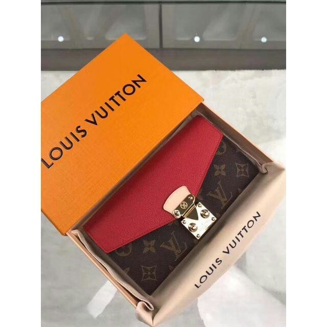 roen バッグ 偽物 996 | LOUIS VUITTON - LOUIS VUITTON「ルイヴィトン財布」人気商品 美品財布の通販 by マネフ's shop|ルイヴィトンならラクマ