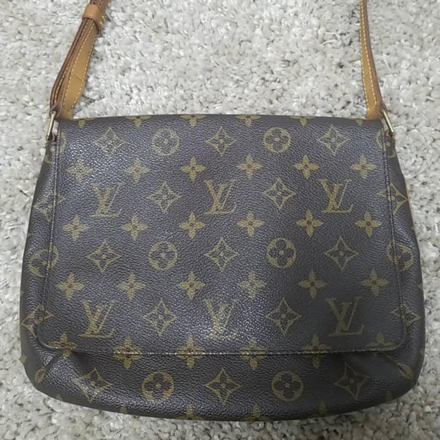 LOUIS VUITTON - ヴィトンバッグの通販 by bee's shop|ルイヴィトンならラクマ
