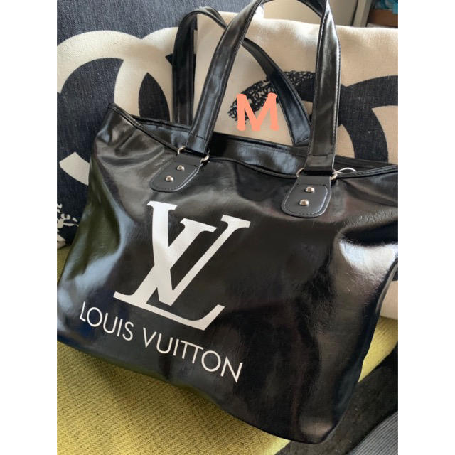 LOUIS VUITTON - トートバッグの通販 by M 即購入禁止‼️プロフ必読‼️|ルイヴィトンならラクマ